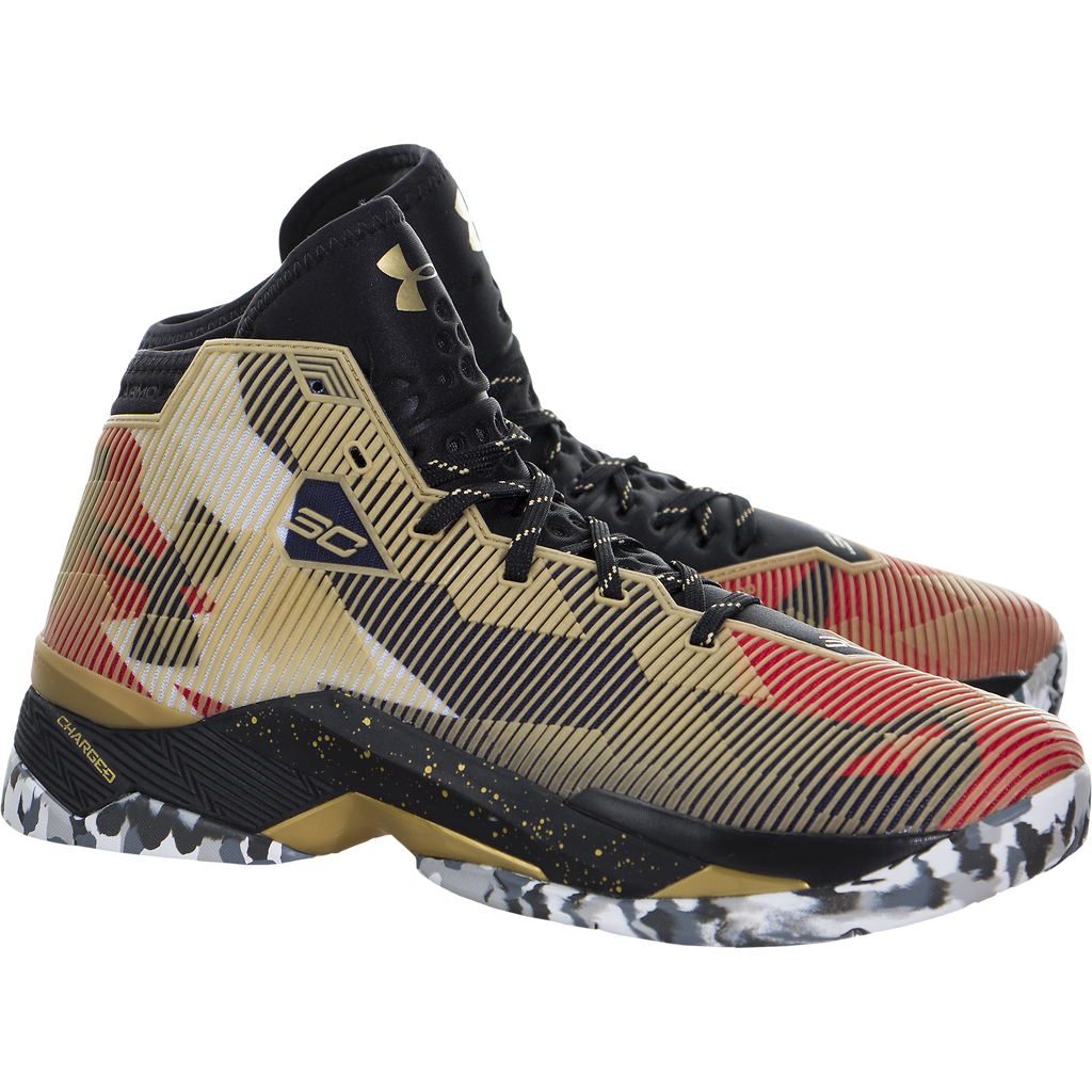 Under Armour Curry 2.5 - 1274425-777