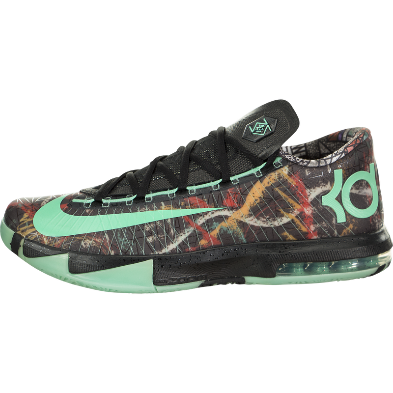 NIke KD VI AS (Gumbo League) (2014)