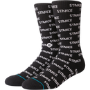 Stance Repeat Socks