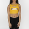 Puma Flourish Crop Top