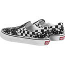 Vans Classic Slip-On (Glow Alien) (Kids)