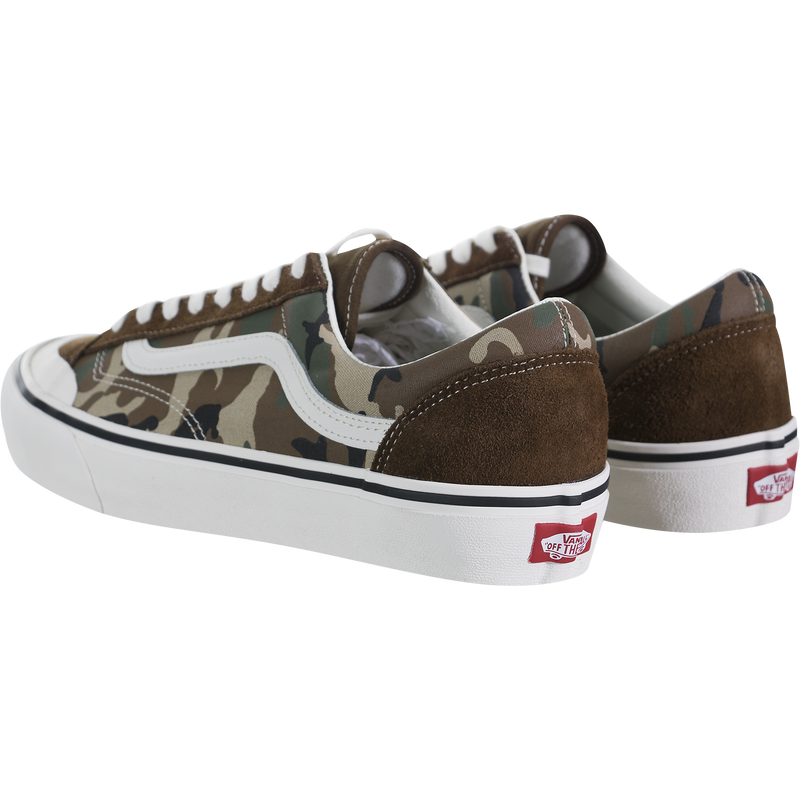 Vans Style 36 SF (Nomad Camo)