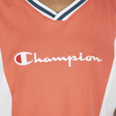 Champion Life Women's Colorblock Crop T-Shirt