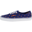 Vans Authentic (New York Mets)
