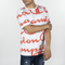 Champion Life All-Over Script T-Shirt