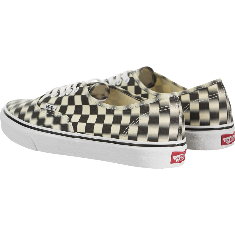 Vans Authentic (Blur Check)