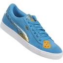 Puma x Sesame Street 50th Suede Statement (Kids)