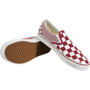 Vans Classic Slip-On (Mix Checker)
