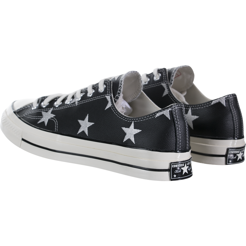 Converse Chuck '70 Low (Leather Archive Print)