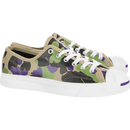 Converse Jack Purcell Ox (Leather Camo)