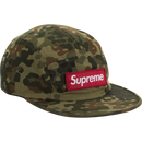 Supreme Military Camp Cap