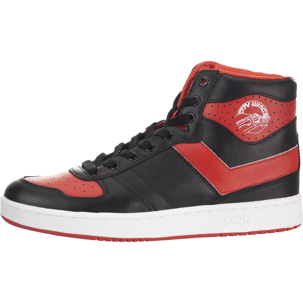 PONY City Wings High Leather - 1710034