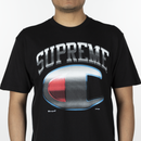 Supreme x Champion Chrome T-Shirt