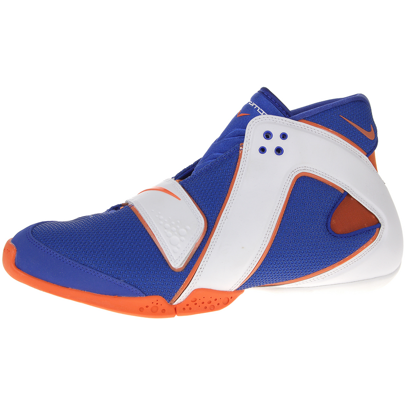 Nike Flight Windmill