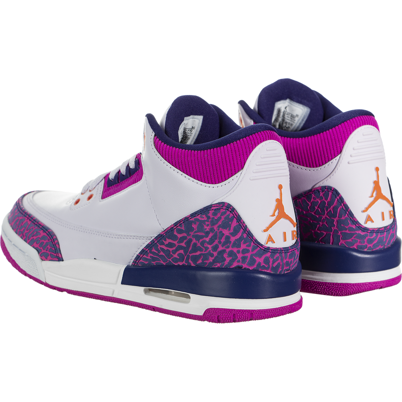 Air Jordan III (3) Retro (Kids)