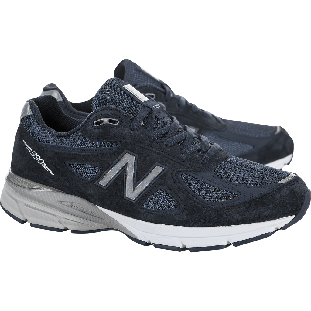 New Balance 990v4 (2E Wide) (Made In