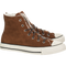 Converse Chuck Taylor All Star High (Suede & Sherpa)