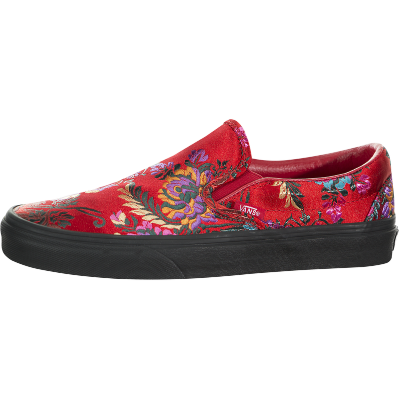 Vans Classic Slip-On (Festival Satin)
