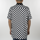 Vans Checker Camp Button Up