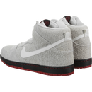 Nike SB Dunk High TRD QS (Black Sheep)