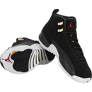 Air Jordan XII (12) Retro (Reverse Taxi) (Kids)