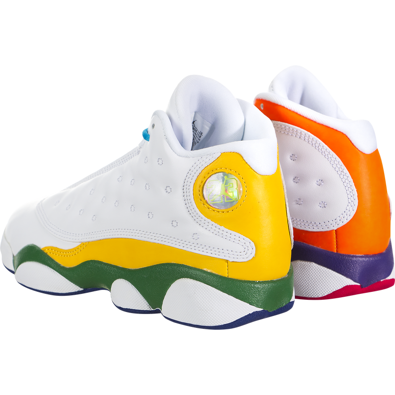Air Jordan XIII (13) Retro KSA (Preschool)