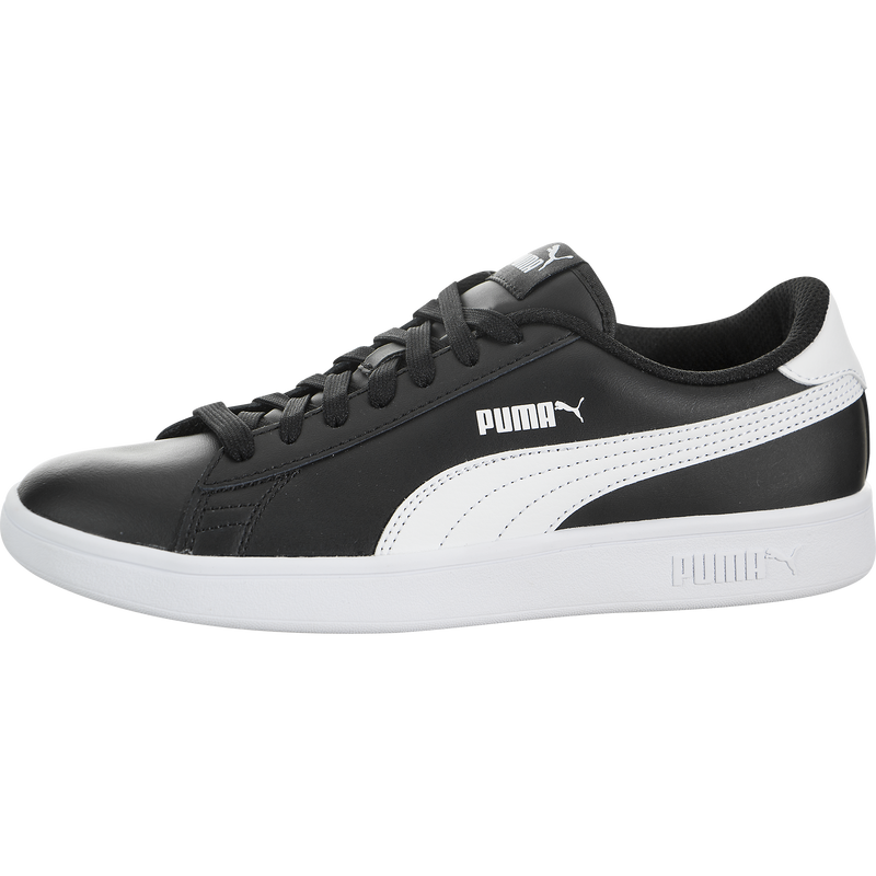 Puma Smash v2 Leather (Kids)