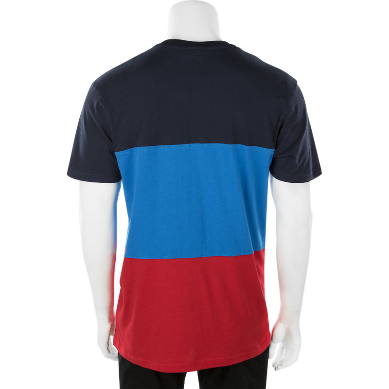 Staple Colorblock Pieced T-Shirt