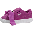Puma Suede Heart (Toddler)