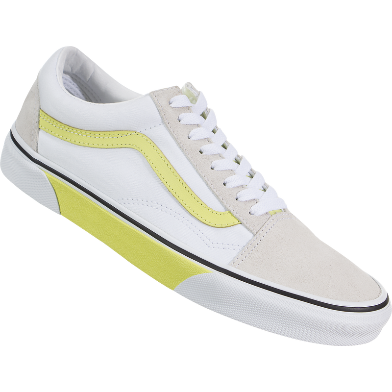 Vans Old Skool (Color Block)
