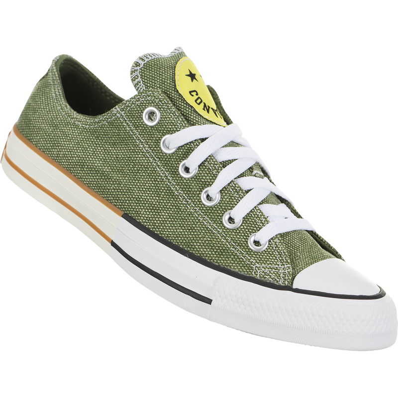 Converse Chuck Taylor All Star Low (Happy Camper)