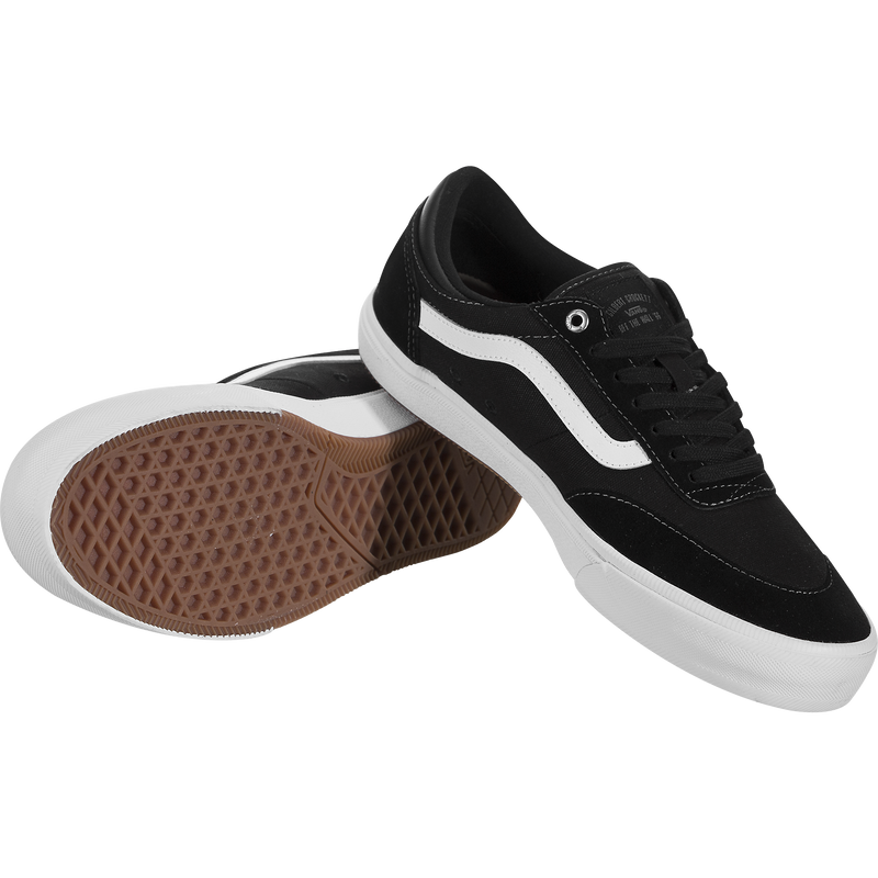 Vans Gilbert Crockett