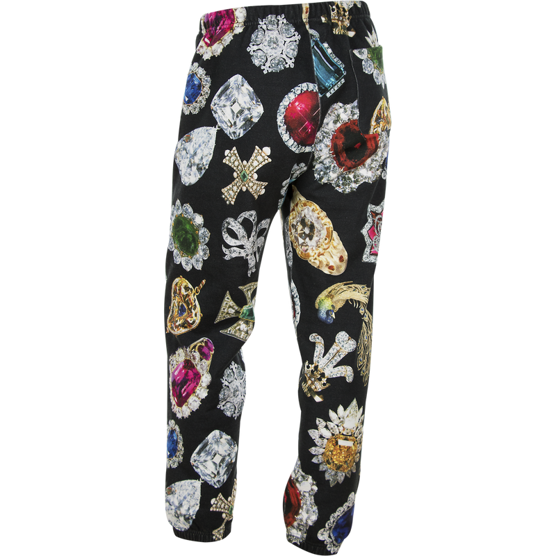 Supreme Jewels Sweatpants