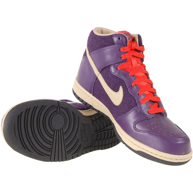 Nike Women's Dunk High Premium