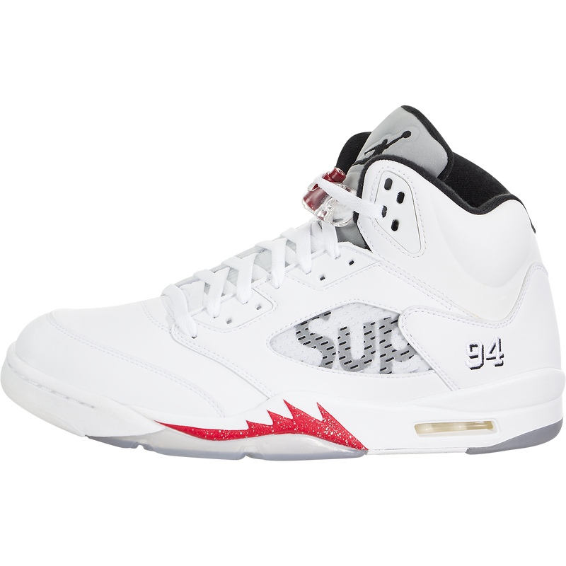 Air Jordan V (5) Retro (Supreme) (2015)