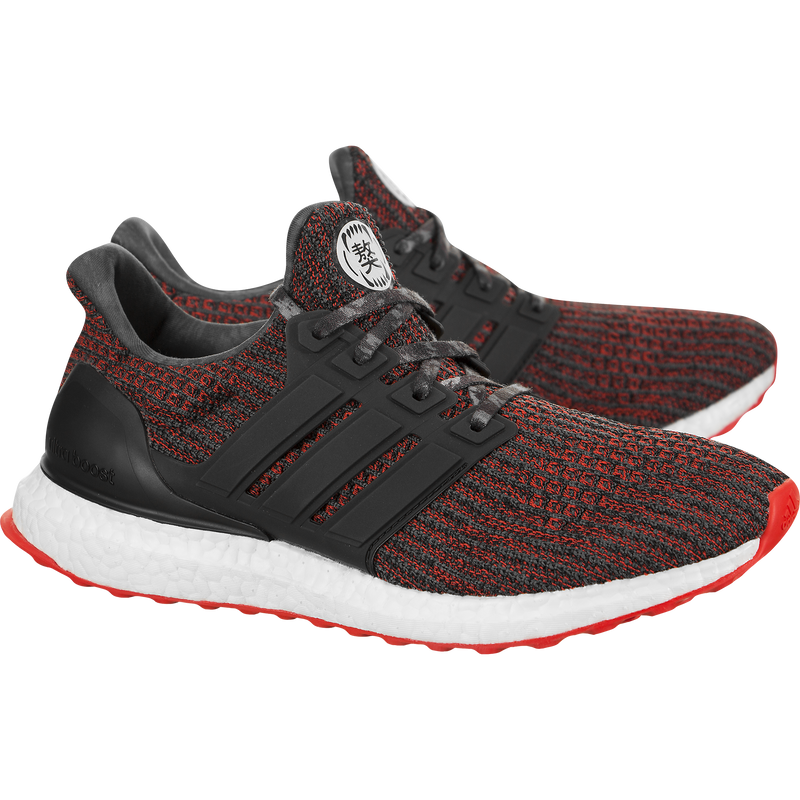 Adidas Ultra Boost (Chinese New Year)