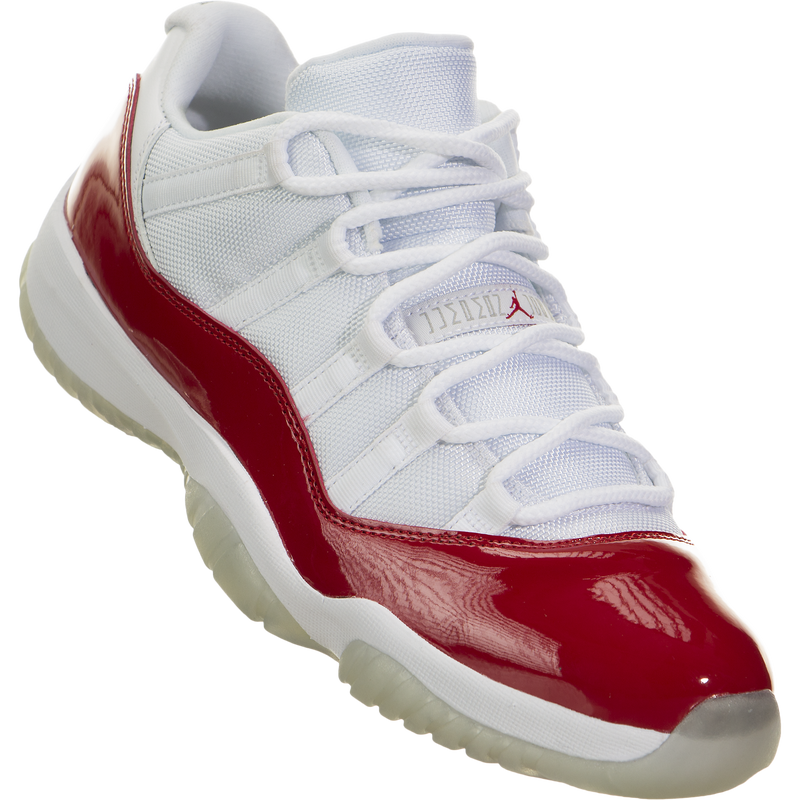 Air Jordan XI (11) Retro Low (2016)