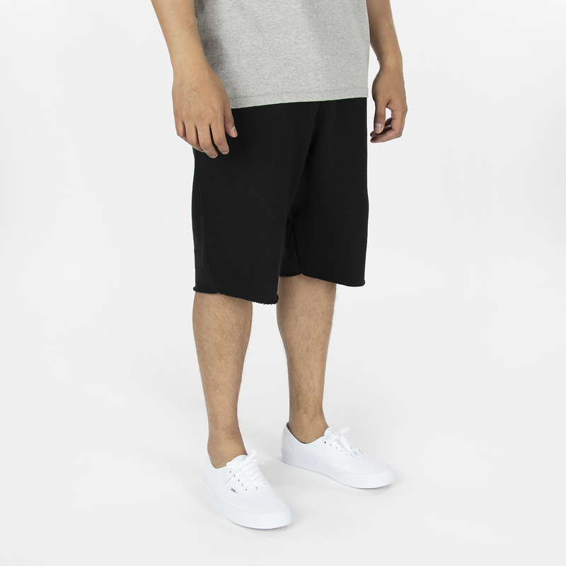 Champion Life RW Multi-Felt Logos Shorts