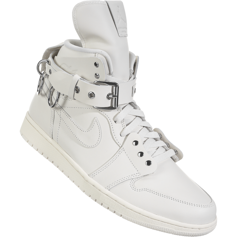 Air Jordan 1 High Strap SP-C (Comme des Garcons)