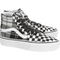 Vans Sk8-Hi Platform 2.0 (Plaid Checkerboard)