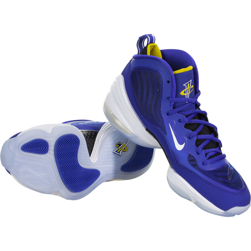 Nike Air Penny V (Blue Chips)