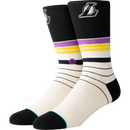 Stance Lakers Baseline Socks