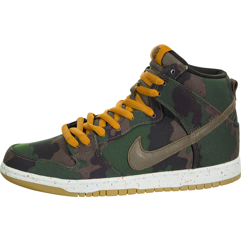 Nike SB Dunk High (FiveOneO)