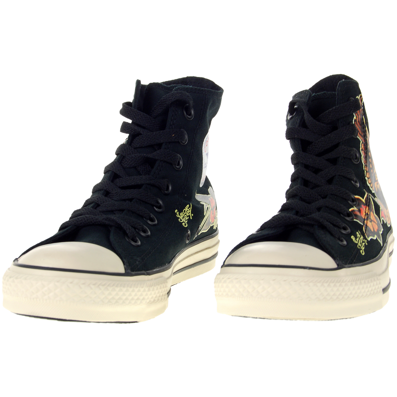 Converse Chuck Taylor Sailor Jerry