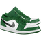 Air Jordan 1 Retro Low (Pine Green)