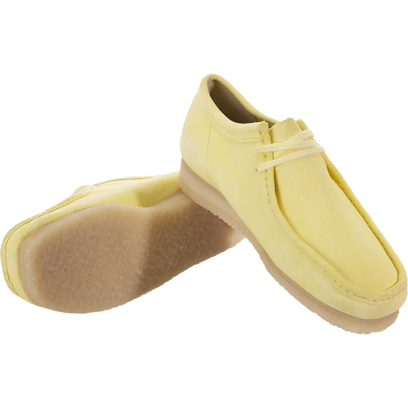 Clarks Originals Wallabee