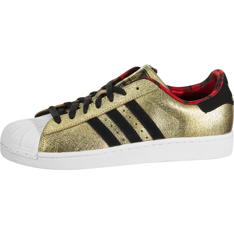 Adidas Superstar II (Year Of The Horse)