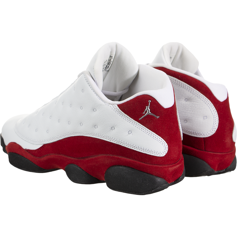 Air Jordan XIII (13) Retro Low (2005)