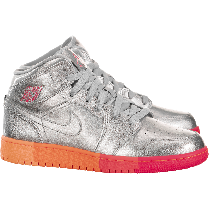 Air Jordan 1 Mid (Kids)