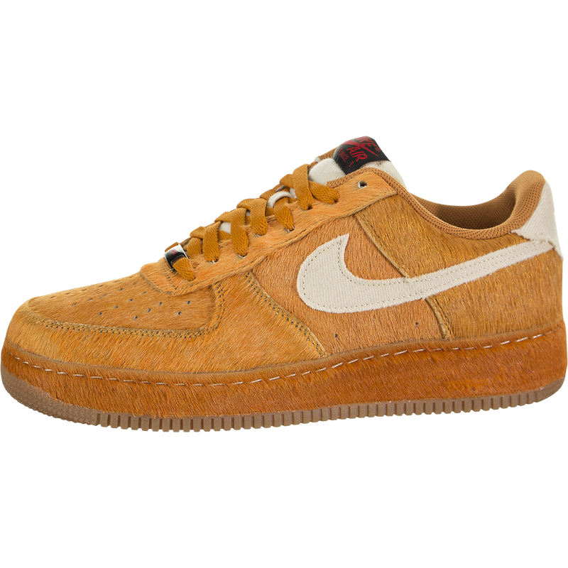 Nike Air Force 1 Low (Savage Beast) (2009)
